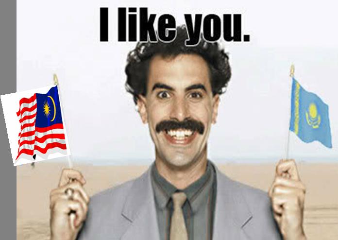 Borat Very Nice Meme Borat Very Nice Gif Borat Gif